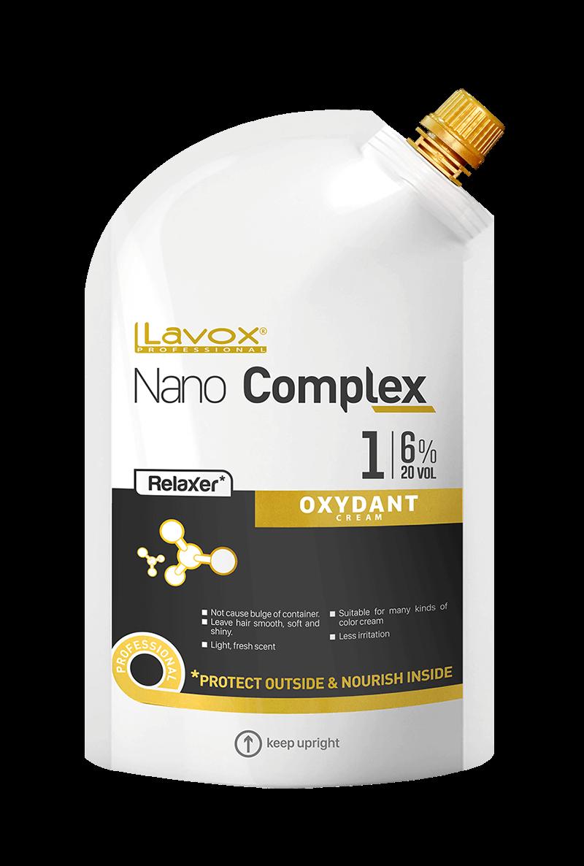 Oxy Siêu Dưỡng 6% – 9% – 12% Lavox Nanocomplex