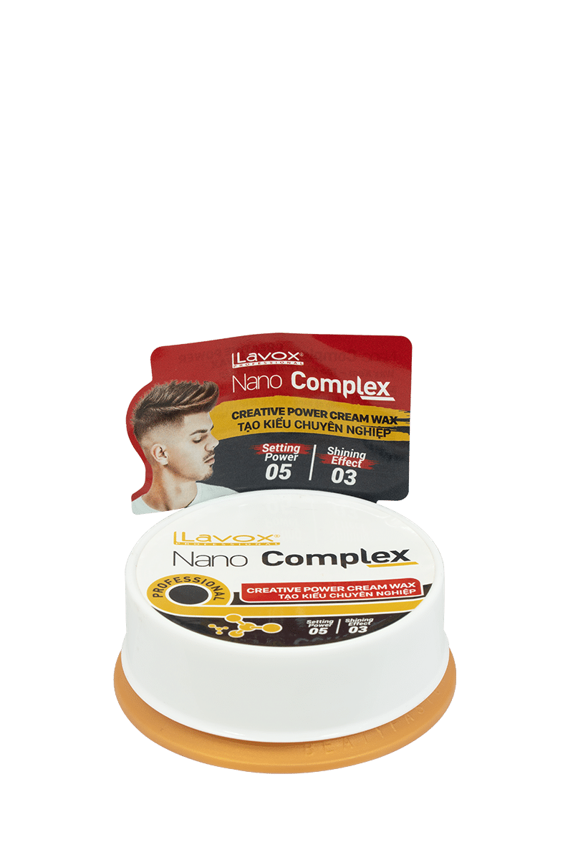 Gel Gum – Nếp Tóc Mạnh Mẽ
