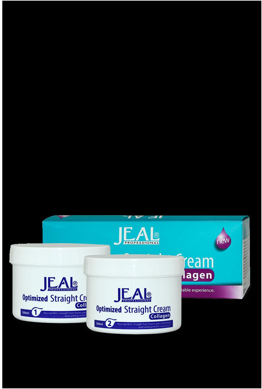 Duỗi Siêu Tốc Collagen Jeal 500ML