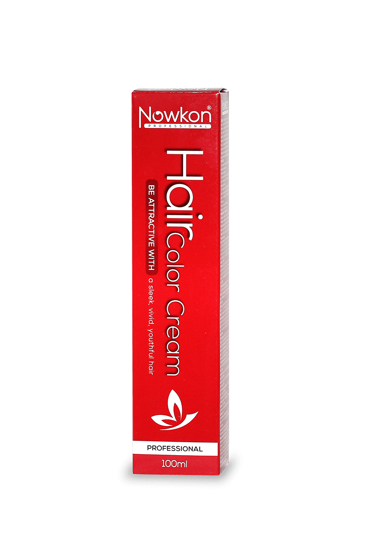Nhuộm Chuyên Nghiệp Nowkon
