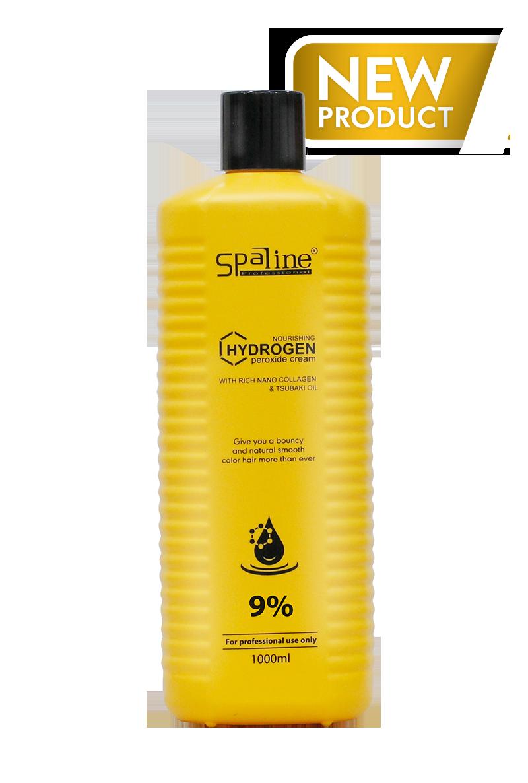 Oxy Siêu Dưỡng Giàu Tsubaki Oil & Nano Collagen 9% Spaline