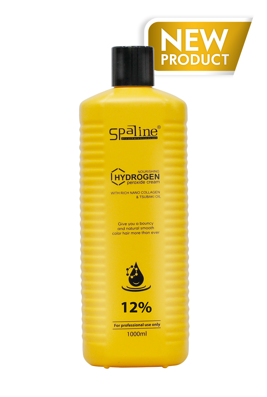 Oxy Siêu Dưỡng Giàu Tsubaki Oil & Nano Collagen 12% Spaline