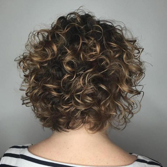 Kiểu tóc khiến bất cứ ai cũng muốn chạm vào