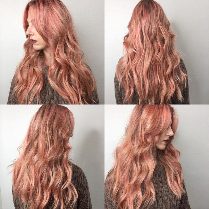 Các màu tóc nhuộm nào sẽ là xu hướng 2021?