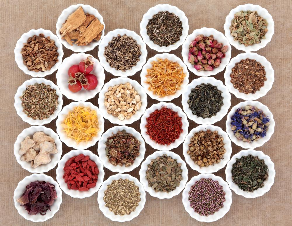 Nên lựa chọn thuốc nhuộm có hơn 90% thành phần thảo dược