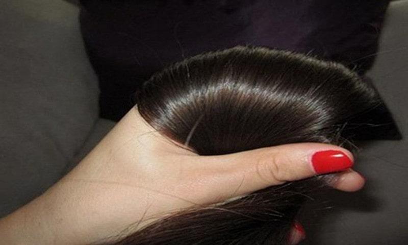 Màu nền tóc quyết định rất nhiều việc thuốc có lên đúng màu hay không