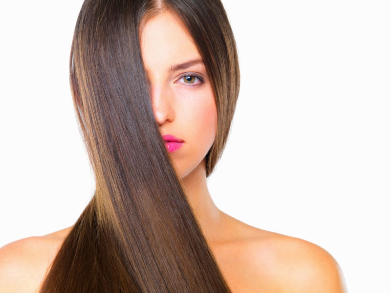 Duỗi tóc mềm mượt cùng với các sản phẩm sau