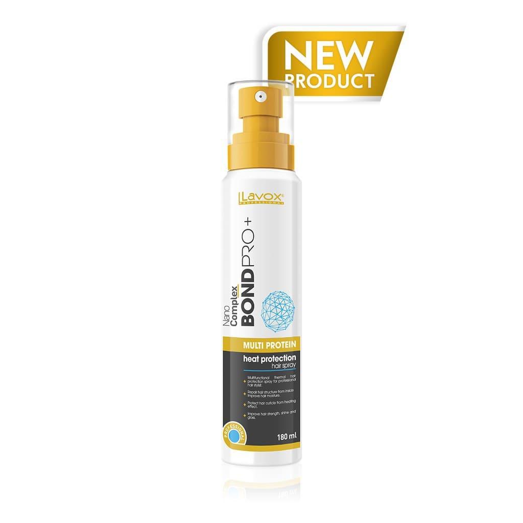 Nano Complex Bondpro thần dược bảo vệ cho cả tóc uốn và duỗi