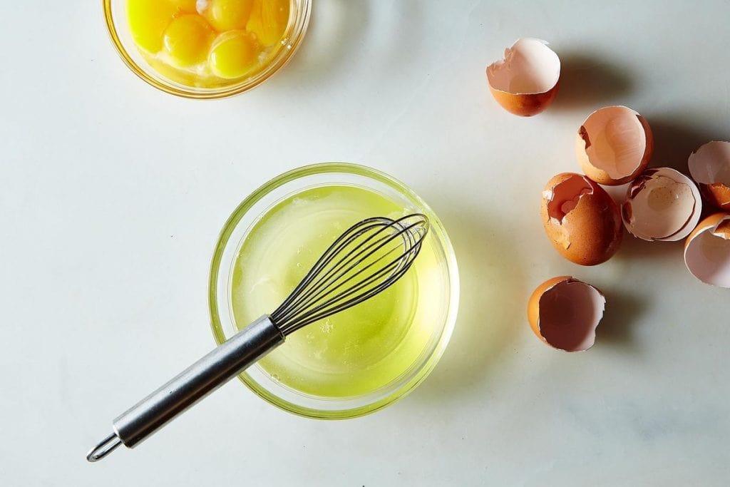 Trứng gà luôn là sản phẩm bổ ích cho cơ thể và làm đẹp