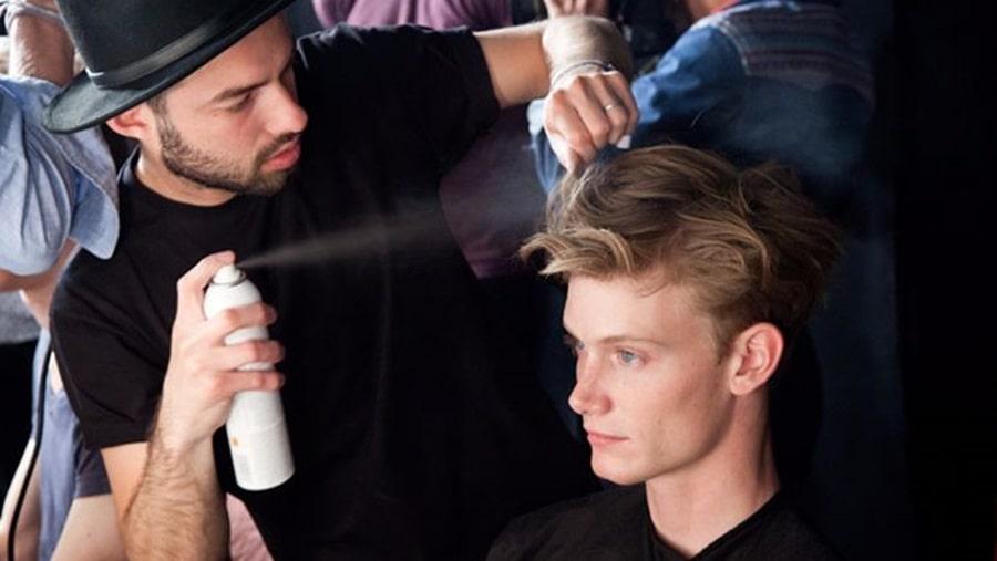 Mua gel tạo kiểu tóc hàng chính hãng ở đâu?