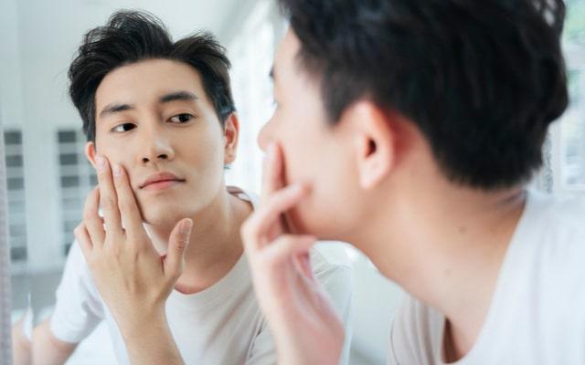 Sữa rửa mặt giúp da giữ lại độ ẩm cần thiết
