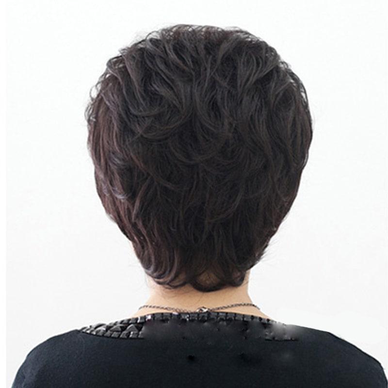 Dầu gội tóc bạc đem lại độ phủ cao và đều màu