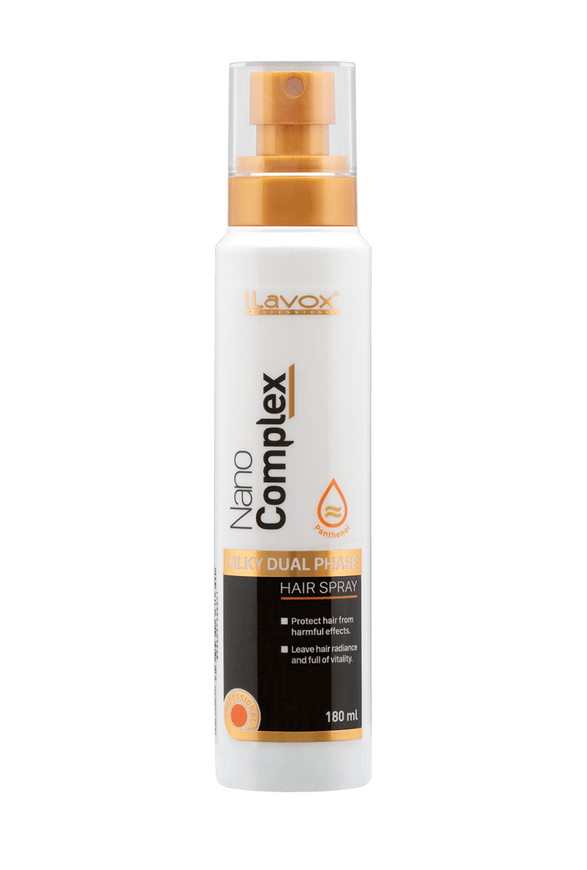 Dưỡng ẩm siêu mượt dành cho tóc thường Lavox Nano Complex