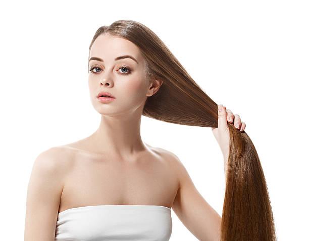Dưỡng ẩm cho tóc nhuộm chắc khỏe với công thức tự nhiên